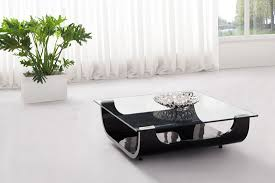 Top 10 of Modern Glass Coffee Tables