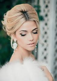how to wear smokey eyes on your wedding day bridal musings wedding 10