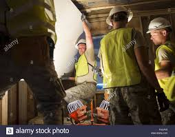U S Air Force Staff Sgt Donald Johnson An Electrician From The