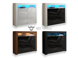 modern cabinet furniture. Modern Cabinet [105] + LED Light Furniture