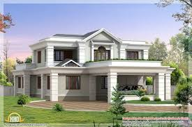Small Picture Home Design Very Beautiful Victorian Style Kerala House Designs
