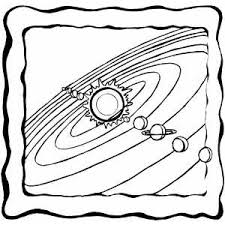 Small Picture The Planets in Solar System Coloring Pages page 2 Pics about