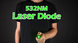 Light Defender Tactical Laser 532nm Review Light Defender Tactical Laser