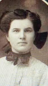 Priscilla May Moore Burke Edwards (1889-1962) - Find A Grave Memorial