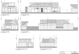 new house at milton st in victoria australia by jost architects elwood house plans elevations jpg page 2