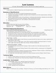 Summary Resume Example 25 Summary Of Qualifications Resume Sofrenchy Resume Examples