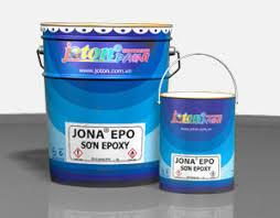 Kết quả hình ảnh cho sơn epoxy