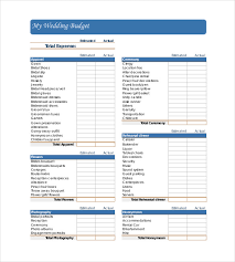 wedding budget excel template wedding checklist pdf diy wedding planning checklist pdf diy