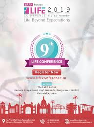 Designed For Life Conference 2019 Welcome To Life Conference 2019 Conference On Medical