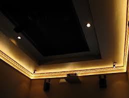tray ceiling with rope lighting. Crown Molding Tray Ceiling Rope Lighting With O