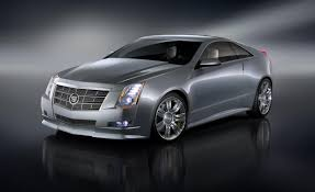 CADILLAC CTS - Review and photos