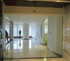 glass office doors. es200g automatic tempered glass office sliding door doors