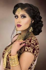 2 day asian bridal hair course image