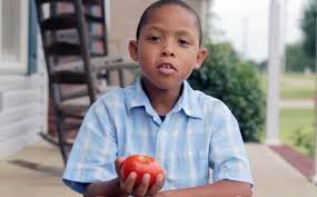 Owens student stars in food-to-plate video | Archives | enewscourier.com