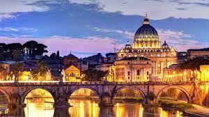 التسوق في روما - المسافرون الى اوروبا