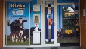 Raw Milk Vending Machine Cool Consumer's Attitude And Manipulation Of Raw Milk From Milk Vending