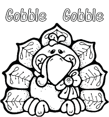 Printable Turkey Coloring Pages Vputiinfo