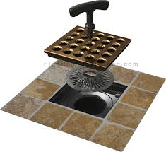 ebbe shower drain hair trap