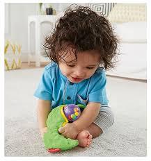 <b>Подвесная игрушка Fisher-Price</b> Горошек (DRD79) — купить по ...