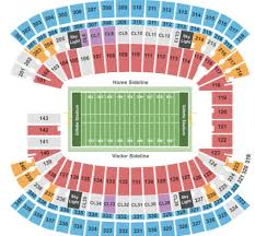Gillette Stadium Seating Chart Revolution Gillette Stadium Tickets With No Fees At Ticket Club