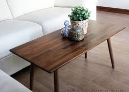 Earlier in this article, we mention how difficult diys can be but we also told you the diys we have here are super easy. Engraved Walnut Coffee Table Diy Ideas