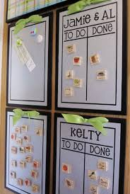 Best Diy Magnetic Boards Tutorials Family Command Center
