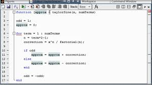 matlab tutorial functions of multiple arguments