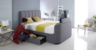 tv bed with storage. Delighful Bed NEW 40 To Tv Bed With Storage S