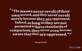The 14 Most Important 1984 Quotes By George Orwell In The Age Of Trump