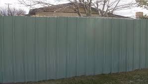 metal fence panels. Solid Metal Fence Panels Pro Panel \u2013 Scott\u0027s