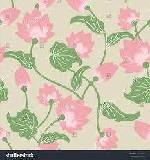Lotus Pattern Amazing Inspiration