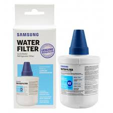 samsung aqua pure plus filter. Genuine Samsung DA29-00003G Water Filter Aqua-Pure Plus HAFIN2/EXP Aqua Pure U