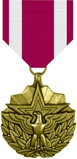 meritorious service medal united states