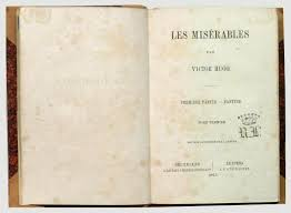 les miserables essays les miserables essays gradesaver les  les miserables essays iago essaysles mis rables is my favourite book i have three copies of