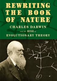 rewriting the book of nature charles darwin and the rise of  01