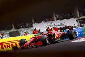 Benedetto Vigna nommé directeur général de Ferrari - L'Équipe