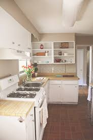 Kitchen Staging Dining Room And Kitchen Staging Keeping It Simple A Simpler
