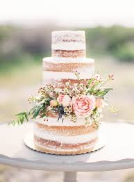 diy wedding cake. Wedding Cake Ideas DIY Wedding Flowers and Cake Toppers