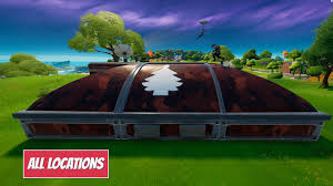 Epic is celebrating christmas with more free stuff, two free skins, and plenty of one of the first challenges is to visit different snowmando outpost in the game. Visit Different Snowmando Outposts In Fortnite All Locations Operation Snowdown Quest Youtube