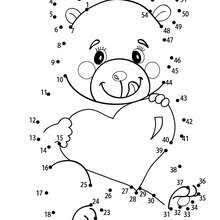 Small Picture Connect the dots coloring pages Hellokidscom