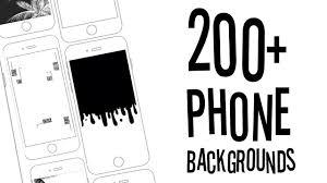 200 & More tumblr iPhone Wallpaper ...