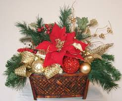 Christmas centerpieces, Holiday decoration.