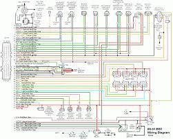 headlight switch wiring diagram chevrolet headlight switch wiring 2000 ford f250 headlight wiring diagram at 2000 Ford F 150 Headlight Wiring Diagram