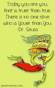 Dr Seuss And Happiness