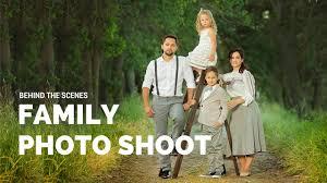 Family Photo Shoot Creative Family Photo Shoot With Props Family Photo Ideas