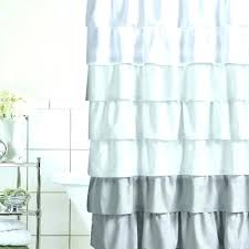 light grey shower curtain black lace shower curtain curtains best ideas about on light gray light