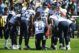From 90 To 53 A Breakdown Of The Titans Roster As We Head