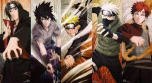 Wallpaper 4k Ultra Hd Naruto Images