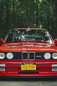 800x1200 wallpaper bmw e30 m3 red tuning