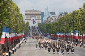 Bastille Day 2021: History ...